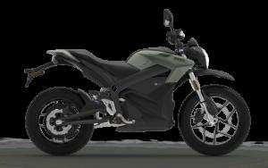 DS – Zero Motorcycles
