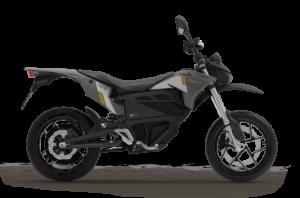 FXS – Zero Motorcycles