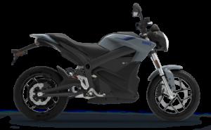 S – Zero Motorcycles