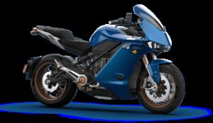 SR/S – Zero Motorcycles